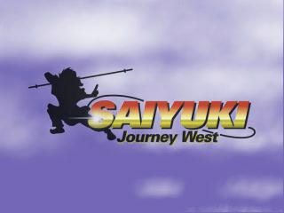Thumbnail / Media File 1 for Saiyuki - Journey West [NTSC-U